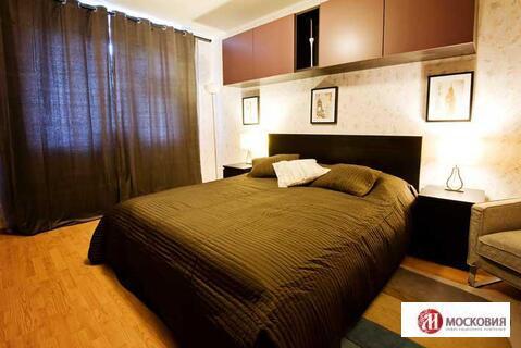 2-комнатная квартира, 56 кв.м, Новая Москва, 20 мин. м. Теплый стан - Фото 1