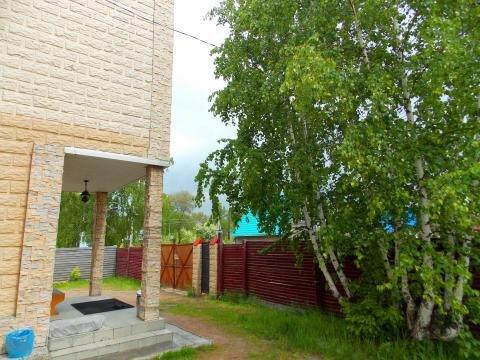 Коттедж в Новосибирске посуточно для отдыха - Фото 3