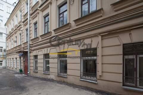 Продается 6-комн. квартира, 136 м2, м. Маяковская - Фото 4