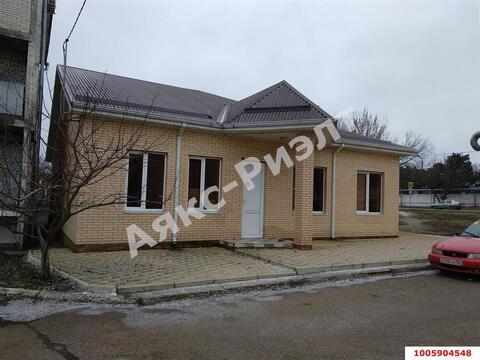 Продажа офиса, Динская, Динской район, Тельмана пер. - Фото 1