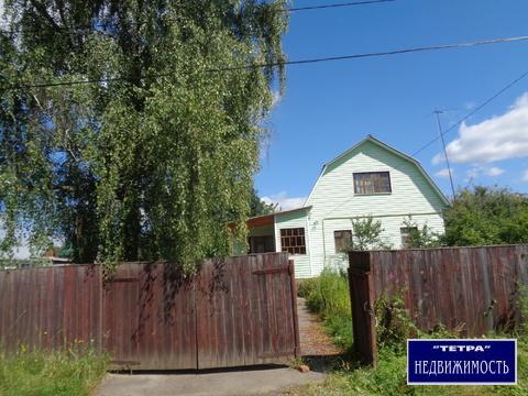 Продается загородный дом 130 м2 в д.Горчаково(Новая Москва) - Фото 2
