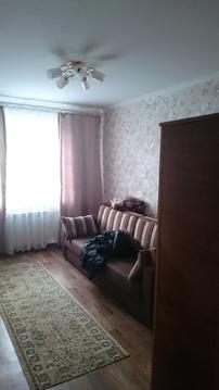 Продаётся однокомнатная в Шибанкова с ремонтом - Фото 4