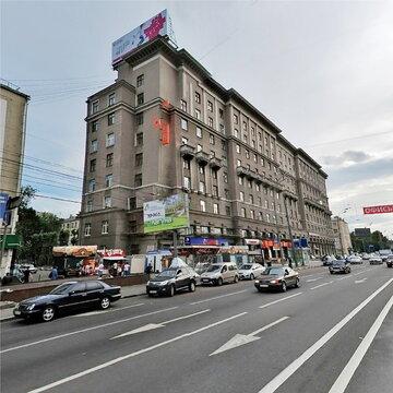 Продажа 2-х комнатной квартиры 80 кв.м. 2 м. пешком от м. Авиамоторная - Фото 1