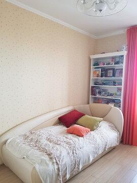 Продается 3-х комнатная квартира в г.Балашиха, ул.Разина д.5 - Фото 1