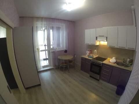 Посуточно, 2-к квартира в Новостройке - Фото 1