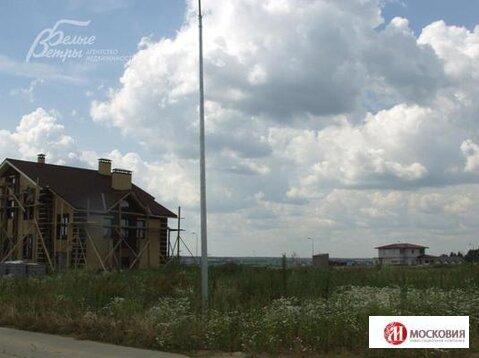 Земельный участок 12.13 сотки, 20 км Калужское шоссе, Новая Москва - Фото 3