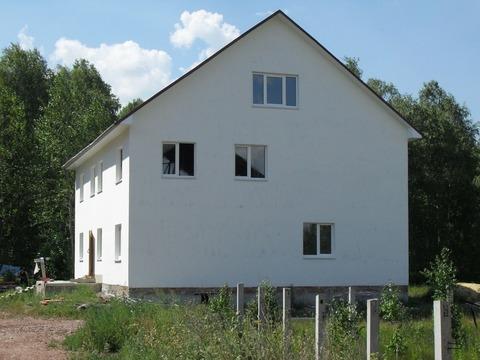 Предлагаем дом в поселке Песчаном возле озера. - Фото 2