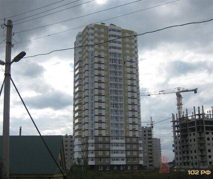 Трехкомнатная квартира в Затоне, по ул.Шмидта,158 - Фото 3