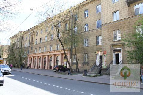 2ккв Скобелевский проспект, 4, сталинка - Фото 1