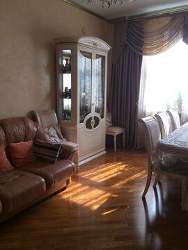 Продается 4-х ком. квартира с евроремонтом в Москве ул. Ленинский пр. - Фото 5
