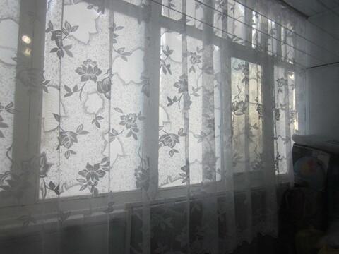 Однокомнатная квартира, Хевешская, 21 - Фото 4