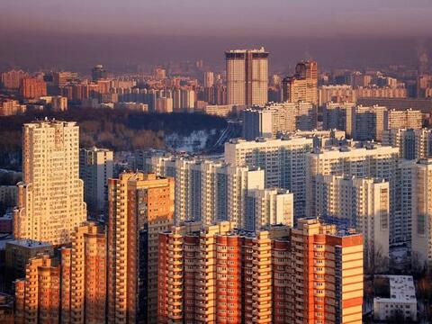 Четырехкомнатная квартира 184 кв.м. рядом с метро Проспект Вернадского - Фото 5