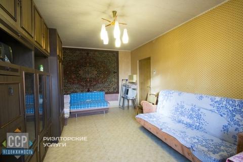 Продажа 2-х комнатной квартиры: Москва, ул. Кантемировская, д. 12, к2 - Фото 5