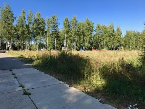 Продается земля пром назначения 50 сот. на ммк (А 107) - Фото 1