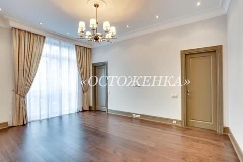 Продажа квартиры, м. Новокузнецкая, Большая Татарская улица - Фото 5