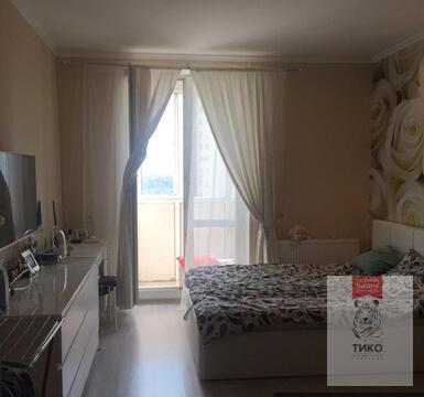 Продам квартиру-студию ул.Белорусская д.6 - Фото 2