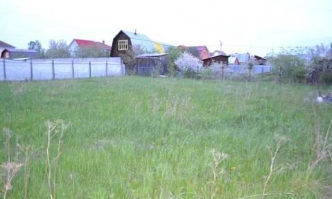 Земельный участок, город Кокошкино