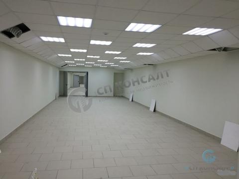 Аренда торгового помещения 435 кв.м. на ул. Туманова - Фото 2