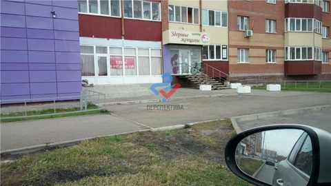 Аренда магазина 113м2 в Деме на ул.Генерала Кусимова,15/1 - Фото 3