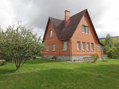 Отличный дом в городе Солнечногорск - Фото 1