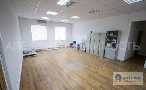 Аренда офиса пл. 700 м2 м. Курская в административном здании в . - Фото 1