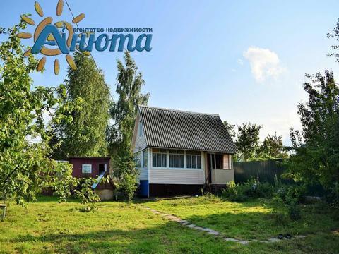 Дача вблизи деревни Акулово Боровского района Калужской области. - Фото 3