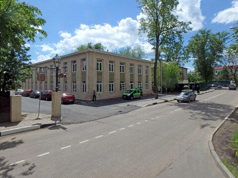 Помещение в центре города 1 этаж - Фото 1