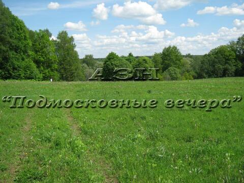 Варшавское ш. 120 км от МКАД, Ильинское, Участок 14.1 сот. - Фото 1