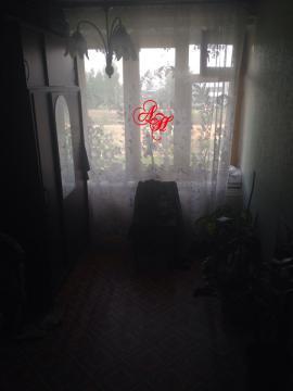 3-к квартира 60 м2 на 2 этаже 2-этажного кирпичного дома - Фото 2