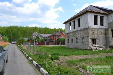 Дом 383 кв.м д.Северово, г.Подольск - Фото 2