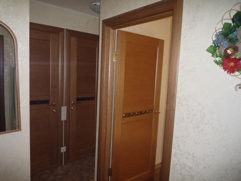 2-комнатная квартиру м. Рязанский проспект, Рязанский пр-т, д. 60. - Фото 5