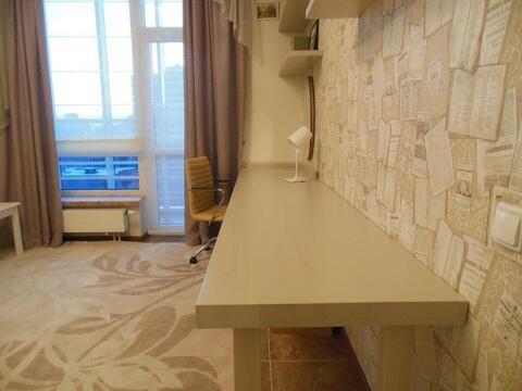 F-center. Февральской Революции 15. Аренда трех-комнатной квартиры - Фото 3