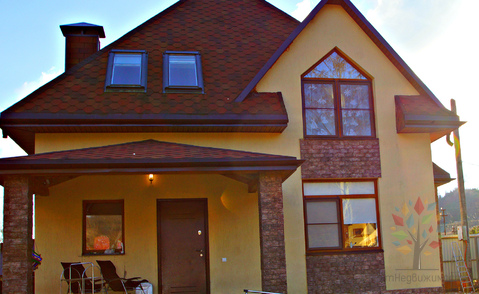 Продам дом в Адлере (Сочи) - Фото 1