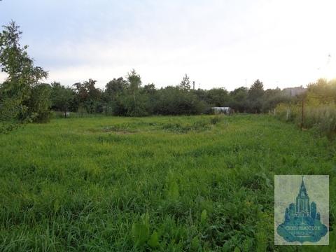 Предлагается к продаже земельный участок - Фото 1