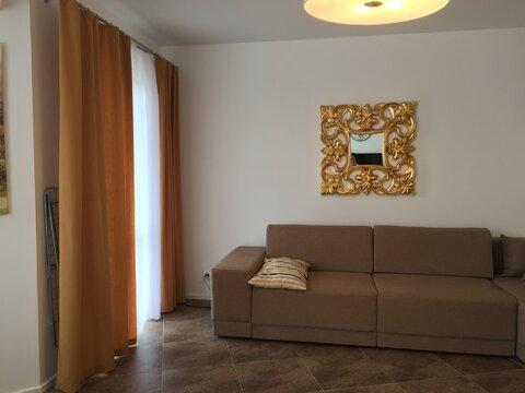 Продам апартаменты с двумя спальнями в новом доме в пгт.Парковое - Фото 4