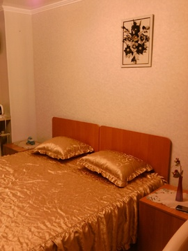 1-но комнатная-студия напротив Грязелечебницы - Фото 3
