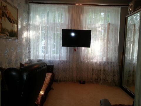 Комната в 3-к.квартире - Фото 1