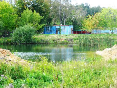 Предлагаю для организации платной рыбалки пруд 1300 кв.м на 1 Га земли - Фото 3