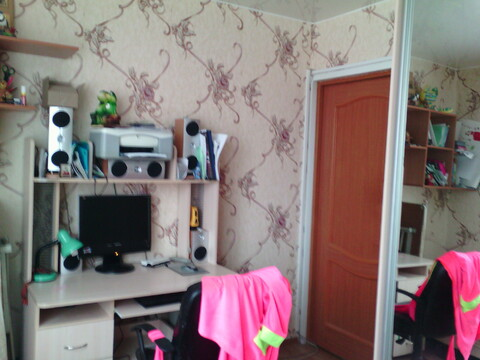 Продам комнату 15 кв.м в 3-ой пос.Нурма, Тосненского р-на, Лен.обл. - Фото 3