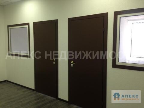 Аренда помещения пл. 53 м2 под офис, рабочее место, м. Семеновская в . - Фото 2