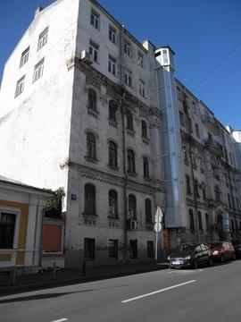 Многокомнатная квартира в историческом центре старой Москвы - Фото 5