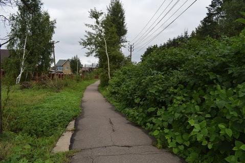 Земельный участок в г. Апрелевка - Фото 4