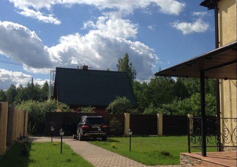 Дом в Новой Москве, СНТ Фотон - Фото 3