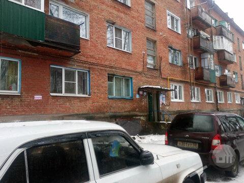 Продается комната с ок, ул. Ленина - Фото 1