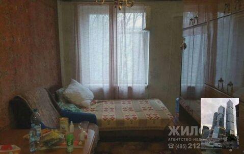 2-к. квартира, м. Перово, Перовская, 38 к3 - Фото 2