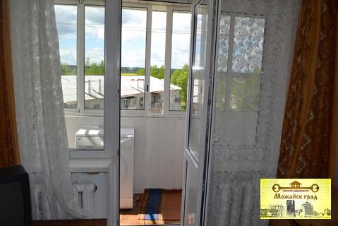 Cдаётся 2х комнатная квартира п.Спутник д.8 - Фото 3