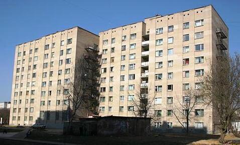 Г.Обнинск комната 13 кв.м.пр.Ленина д.103, на 6 этаже.