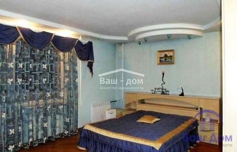 4 комнатная квартира в центре Ростова-на-Дону по ул В.Нольная . - Фото 3
