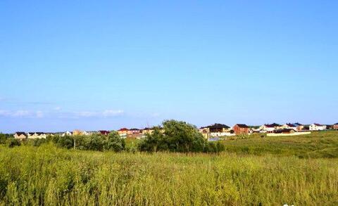 Земельный участок в кп.Загорское - Фото 1