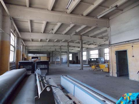 Производственный комплекс 3110 кв. м в г. Тейково Ивановской области - Фото 4